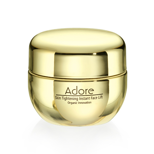Adore skin tightening instant face life