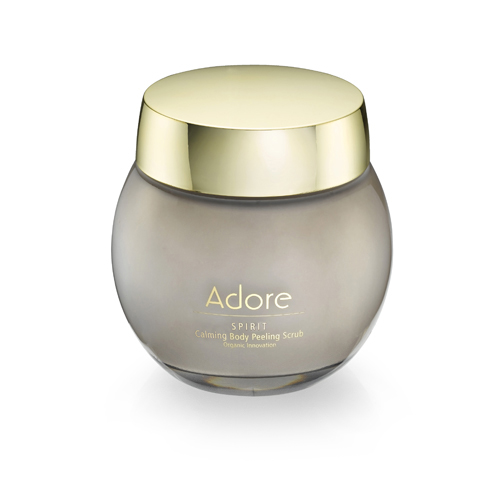 Ensure youthful elasticity with Adore cosmetics essence facial peeling gel