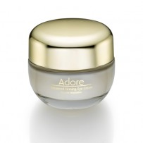 adore organic innovation eye